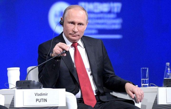 Россияда президент сайлови: асл курашми ёки Путиннинг навбатдаги томошаси?