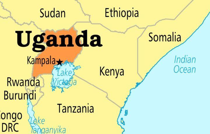 Уганда суди адвокатни 16 йилга қамади
