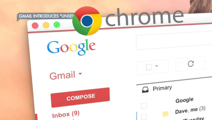 Pochtadagi barcha yozishmalarni yangi «Gmail» akkauntiga o'tkazish usuli