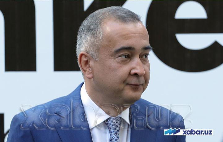 В АИМК прокомментировали запись с угрозами хокима Ташкента