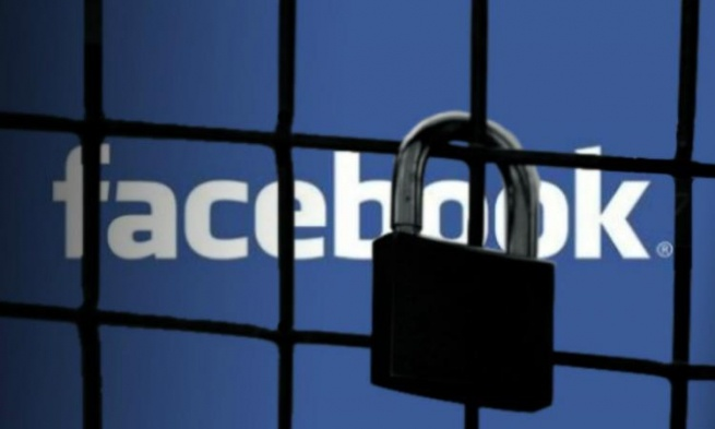 Aholisining 10 foizi internetga kiradigan davlat «Facebook»ni bir oyga bloklaydi