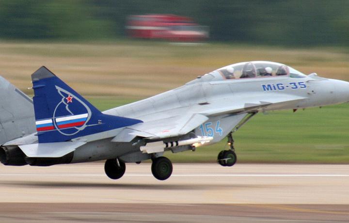 Индия может закупить более ста МиГ-35
