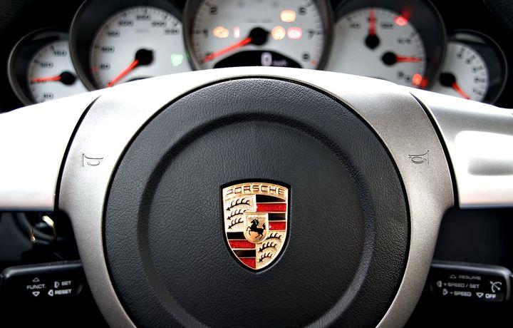 «Дизель можароси». «Porsche» 535 миллион евро жарима тўлайди