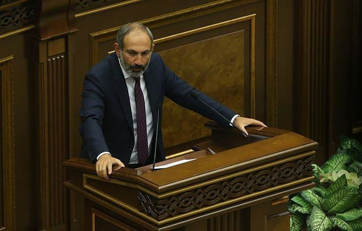 Армения рассчитывает укрепить отношения с США