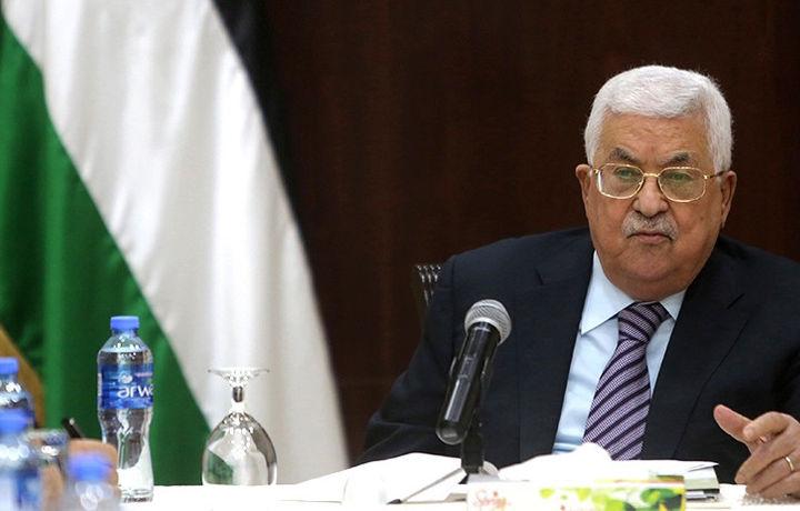 Аббас заявил о роспуске парламента Палестины