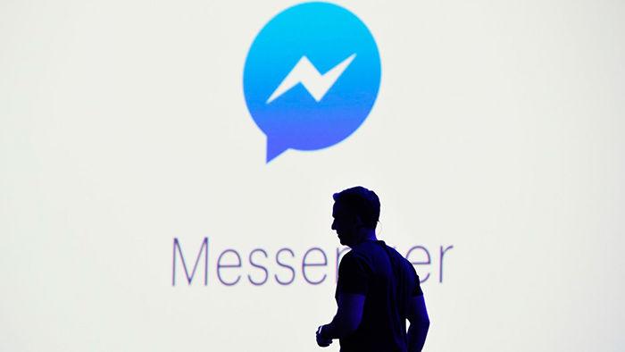 «Facebook» ўз фойдаланувчиларининг ёзишмаларини сканер қилишидан хабардормисиз?