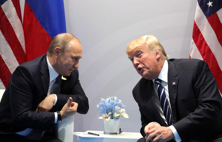АҚШ рус олигархларига қарши санкциялар киритади