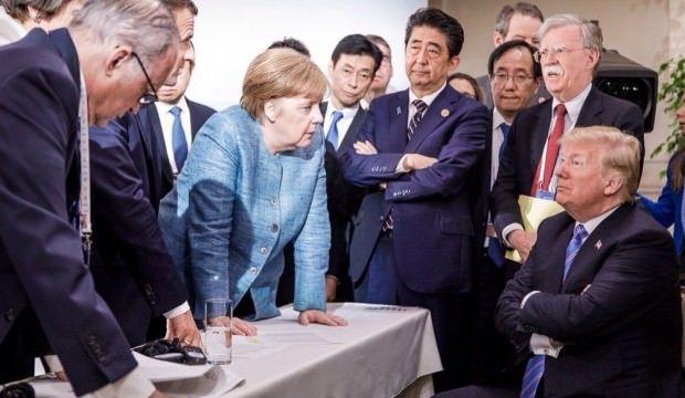 «G7» саммити: лидерлар нега хомуш?