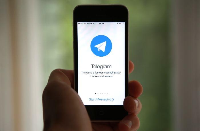 Ўзбекистонда «Telegram» яна ишламай қолди