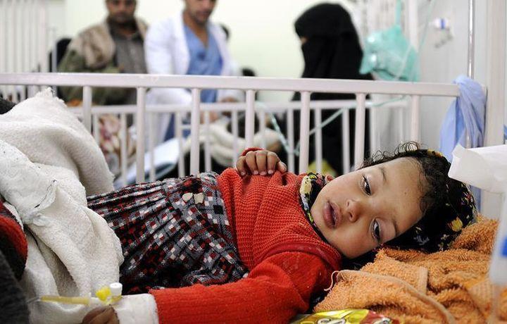 Каждые 5 секунд в мире умирает один ребенок
