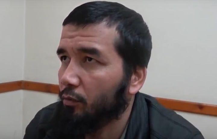 Террорчилар идеологи Туркиядан Ўзбекистонга депорт қилинди (видео)