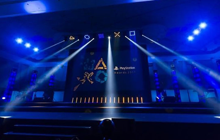PlayStation Awards 2018 пройдёт в декабре