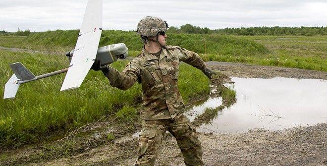 Коммерческий интерес увидели в размещении беспилотников США в Польше