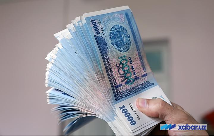 Namanganda MChJ rahbari va «Agrobank» xodimi kredit mablag'larini talon-toroj qilgani ma'lum bo'ldi