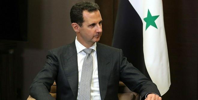 AFP: курды договорились с Асадом о размещении войск у границы с Турцией