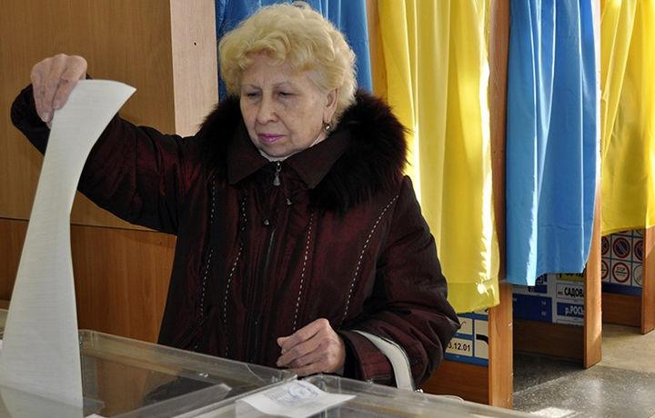 Путин готов работать с новыми властями Украины