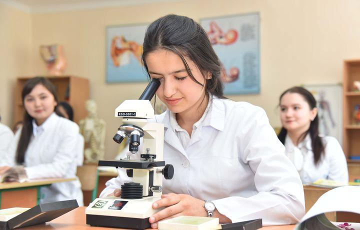 Ўзбекистонликлар илм-фан тақдирига бефарқ эмас