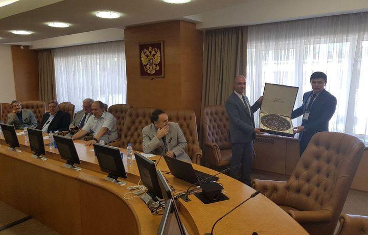 Тошкент давлат иқтисодиёт университети ходимлари Москва давлат университетида малака оширмоқда