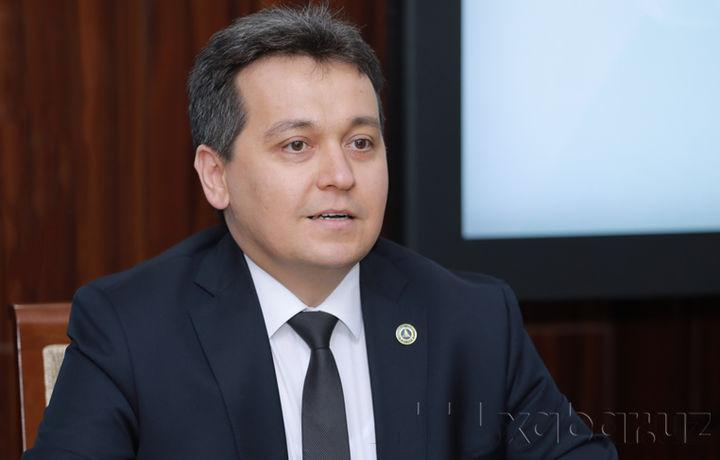 Шерзод Шерматов Президент мактаблари қайси фанларга ихтисослашишини айтди