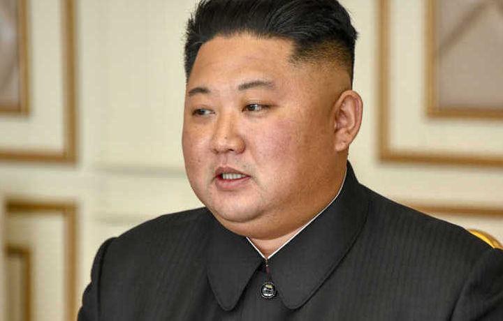 Трамп готов встретить Ким Чен Ына