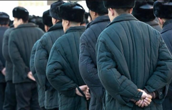 Olmaliqdagi koloniyadan qochgan mahkum Toshkentda IIB xodimiga «hujum qildi»