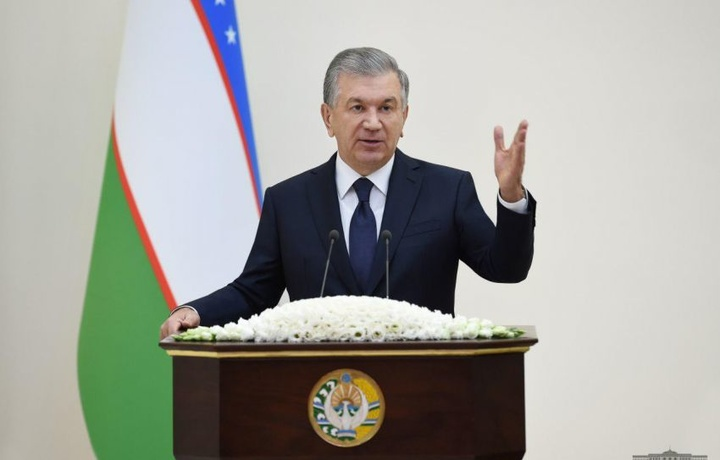 Президент поручил создать в Сурхандарьинской области кожевенно-обувные предприятия