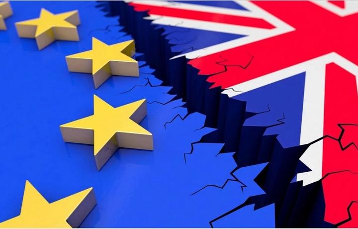 Brexit tufayli Buyuk Britaniya qancha zarar ko'rdi?