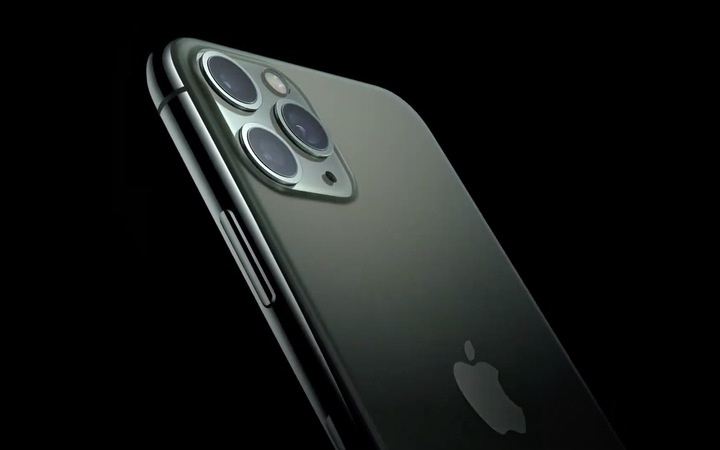 «Apple» уч камерали янги «iPhone 11 Pro»ни тақдим этди. Нархи 1000 доллар!