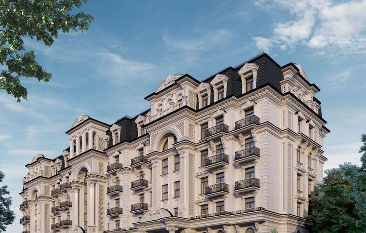 «Murad Buildings» аҳолига керак бинони ўз ҳисобидан қуриб беради