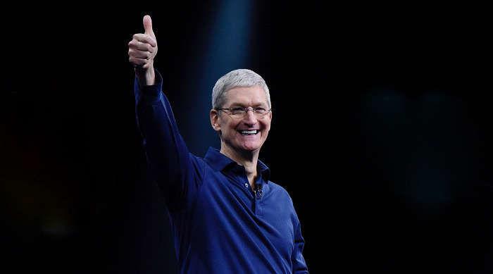 «Apple» яна энг қиммат компанияга айланди
