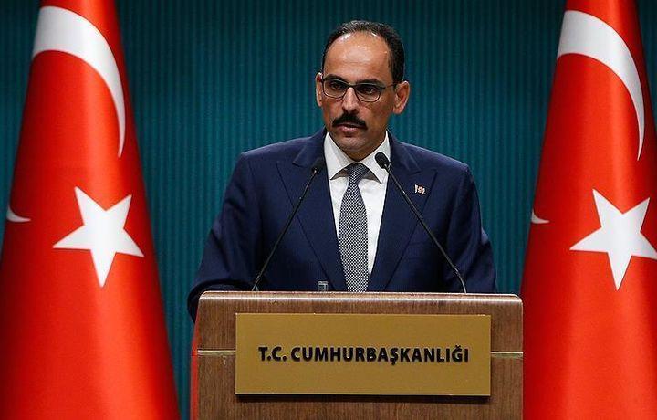 Турция пойдет до конца в деле Джемаля Кашикчы
