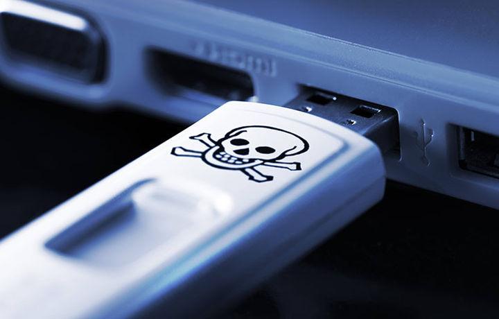 Хакеры слили в Сеть почтовый ящик Макрона