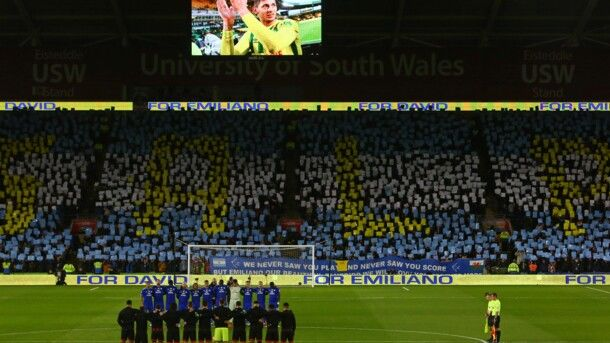 «Kardiff» klubi «Nant»ga pul to'lamasa FIFA tomonidan jazolanadi