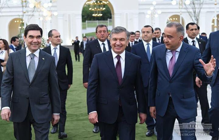 Toshkent shahar hokimi haqidagi xabar rasman tasdiqlandi
