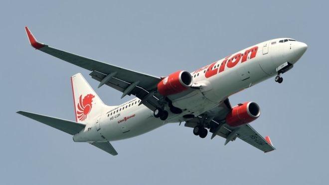 Индонезияда «Boeing 737» ҳалокатга учради