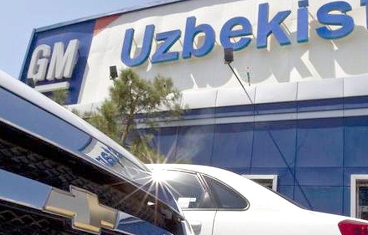 Javob berildi: «GM Uzbekistan» avtomobillarining narxi tushiriladimi?