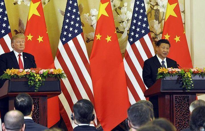 США и Китай условились временно не вводить пошлины