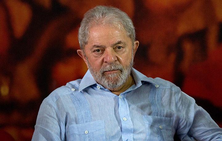 Экс-президента Бразилии посадили в тюрьму на 13 лет