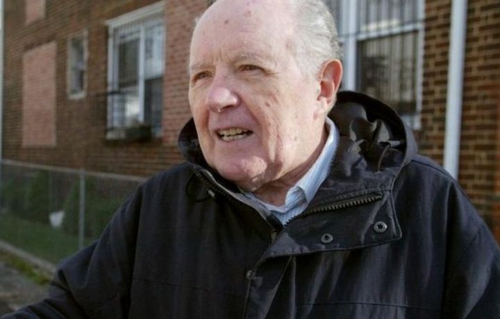 В Германии умер 95-летний украинец Яков Палий, охранявший концлагерь нацистов