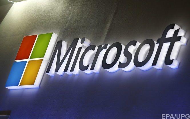 Россия «Microsoft»ни мамлакатдан «бадарға» қилиши мумкин