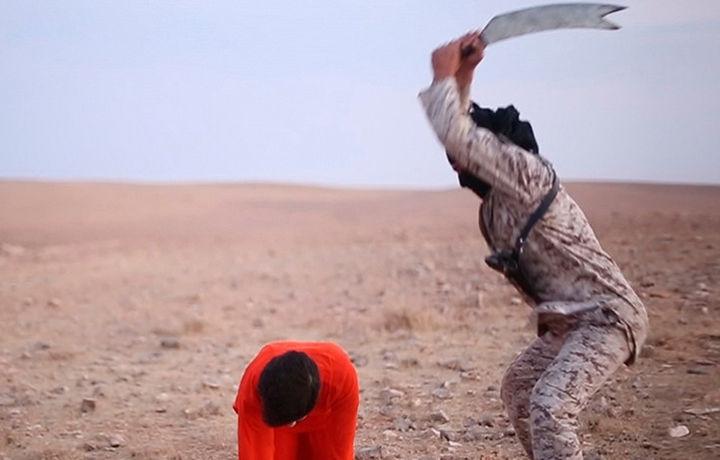Боевиков возмутило убийство террориста игиловцами