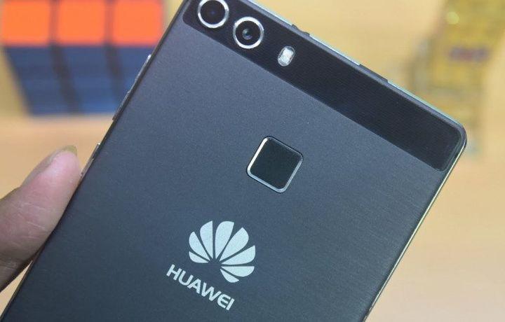 «Huawei» йил охиригача 3D-камерали смартфонини чиқаради