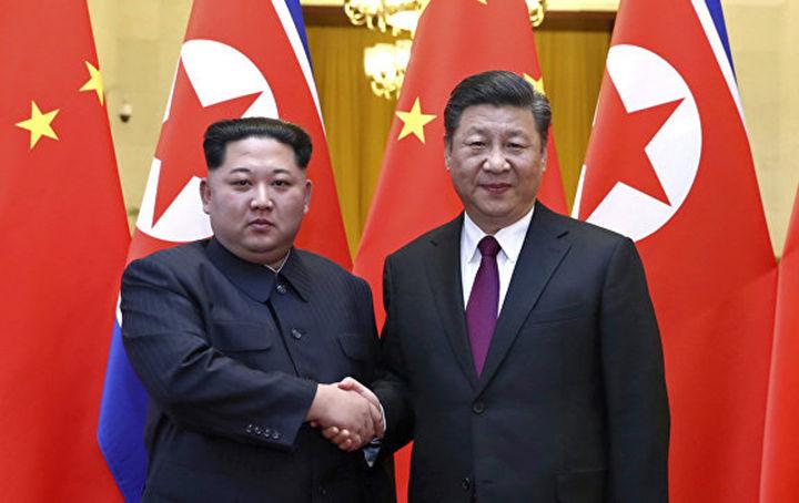 Euronews: Ким Чен Ин Хитойга келдими ёки келмади?