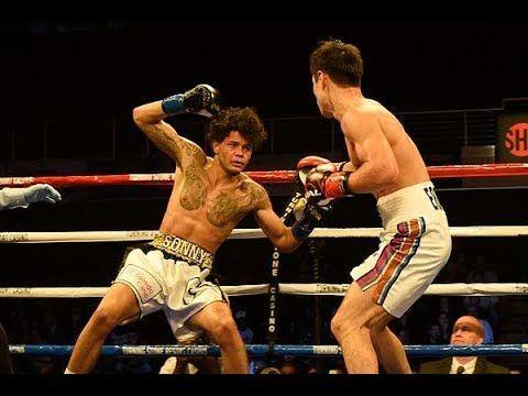 Эртага икки нафар профессионал боксчимиз рингга кўтарилади