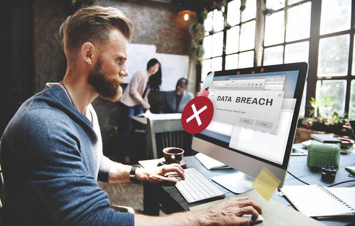 За два года от кибератак пострадало 60% компаний мира