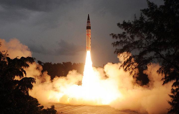 Индия и Пакистан раскрыли друг другу свои ядерные объекты