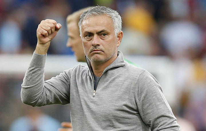 «Реал» предложит Моуринью 20 миллионов евро в год