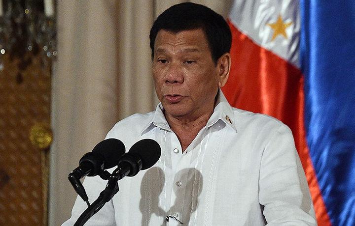 Президент Филиппин извинился перед Обамой