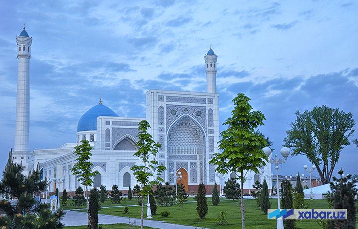 Bugun O'zbekistonning barcha masjidlarida Yangi Zelandiyada halok bo'lgan musulmonlar haqqiga duolar qilinadi