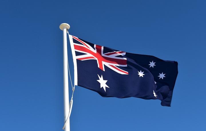 Yangi Zelandiya: «Avstraliya, bayrog'imizni qaytarib ber!»